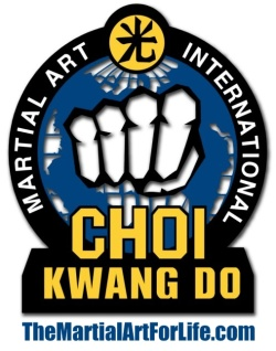 Ealing Choi Kwang-Do - Martial Arts Classes in Ealing